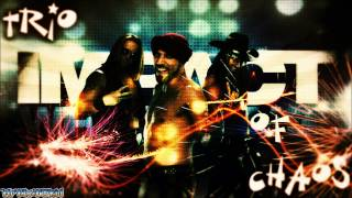 "(NEW) 2013: 3MB 1st TNA Theme Song ►""Flyin"