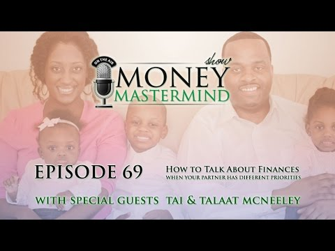 MMS069 - How to Talk About Finances When Your Partner has Different Priorities