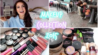 Makeup COLLECTION!