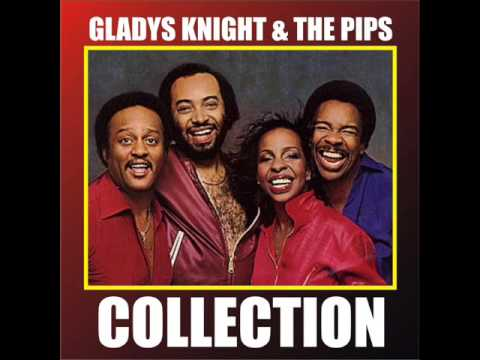 I Want That Kind of Love - Gladys Knight & The Pips