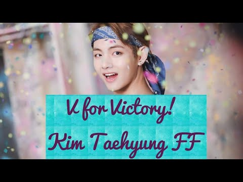 [BTS Kim Taehyung FF] V for Victory! Episode 5