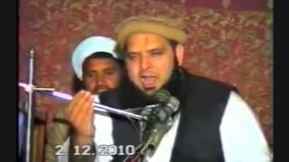Allah hi mushkil kusha by Molana Yousaf Pasrori Sahab