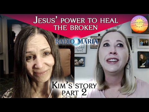 AMAZING! How Jesus can heal past abuse, trauma, suicidal thoughts, depression, and bring joy.