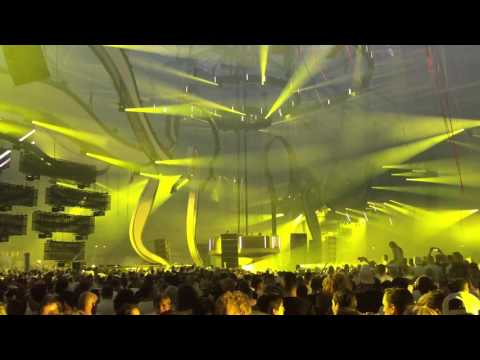 Yellow Claw INTRO @ Sensation Amsterdam Angels & Demons 02.07.2016 (Catch Me/On Your Mark)