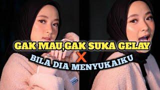 DJ GAK SUKA GELAY X KU KIRA DIA MENCINTAIKU Original Sound Nissa Sabyan || Viral Di Tiktok 2021