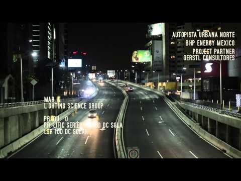 BHP ENERGY MEXICO Proyectos Exitosos