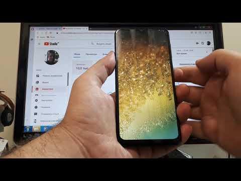 FRP! Samsung S8/s8+/s9/s9+ Сброс аккаунта. Актуальный метод.