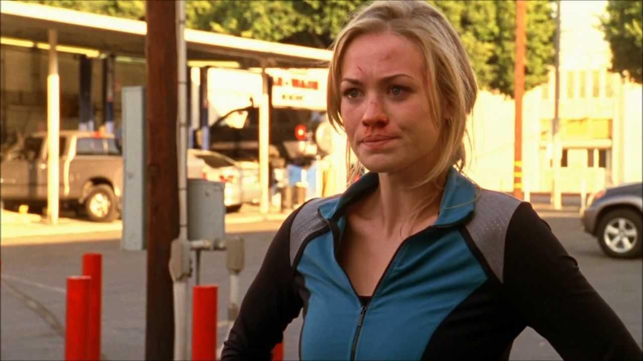 Download Chuck S02E14   Sarah cries [Full HD]