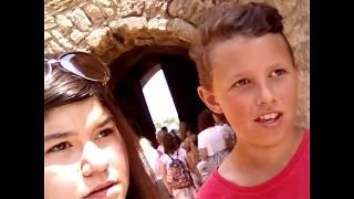 Vlog: Akkermanskaya Fortress