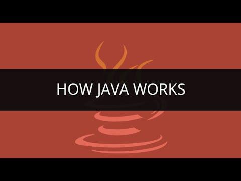 How Java Works | Various Data Types in Java | Java/J2EE & SOA Tutorial | Edureka