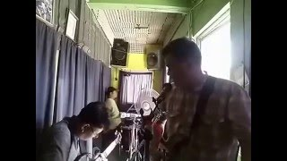 Purple Rain (Prince tribute) practice by Hai Marx