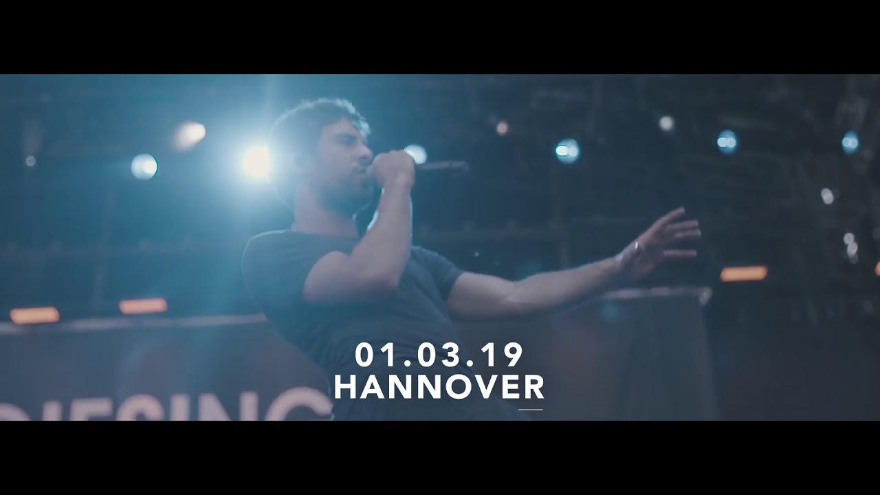Max Giesinger Die Reise Tour Trailer Discover Music Videos