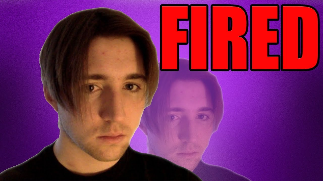 Polygon Fires Nick Robinson, Nick Apologizes, And I Don't ...