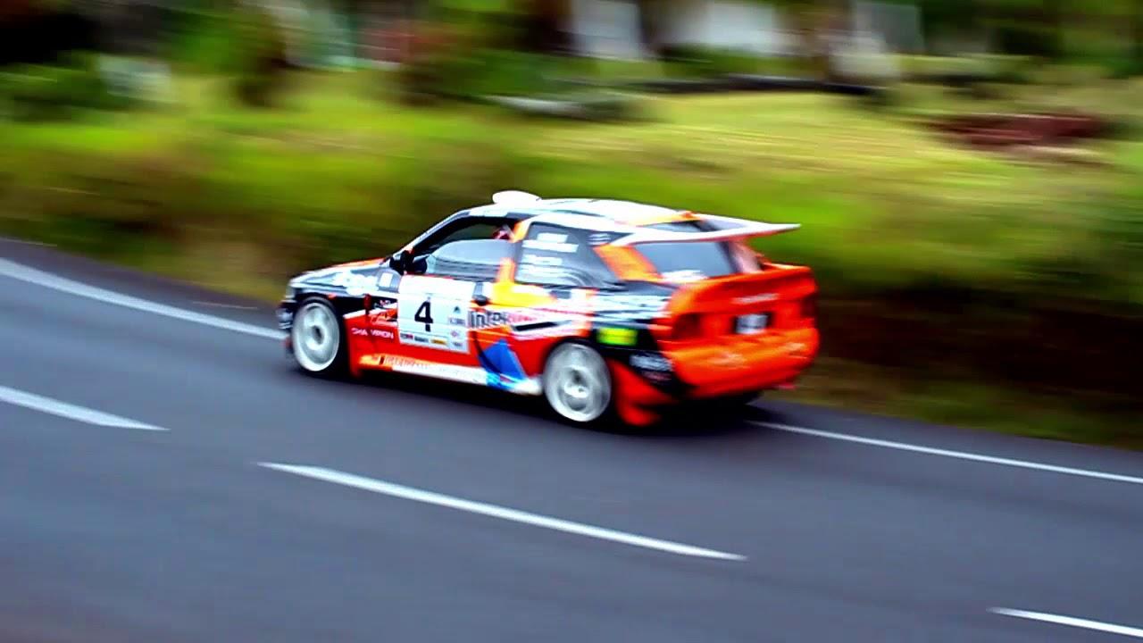 Rallye 974