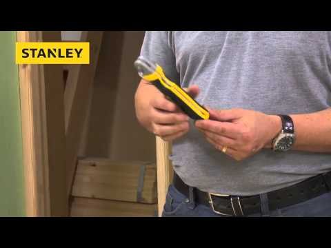 XMS14JAB Stanley Folding Jab Saw