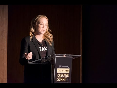 Building a Diverse Creative Community - Kerstin Emhoff from Prettybird - 2017 Creative Summit