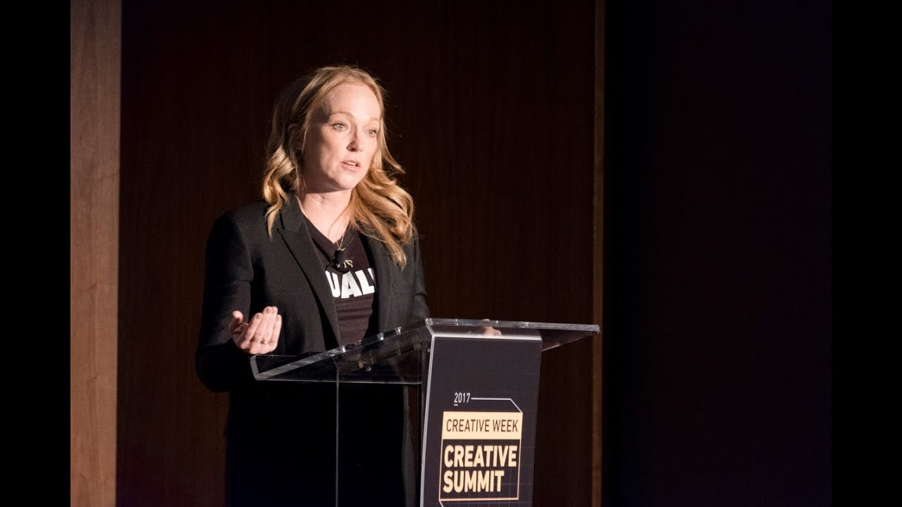Building A Diverse Creative Community Kerstin Emhoff From