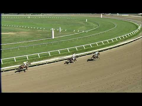video thumbnail for MONMOUTH PARK 10-14-20 RACE 1