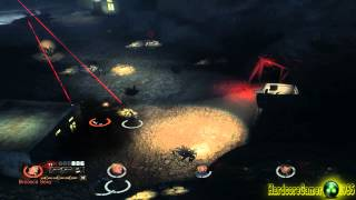 The Expendables 2 Videogame-Slave Harbor Gameplay PC HD