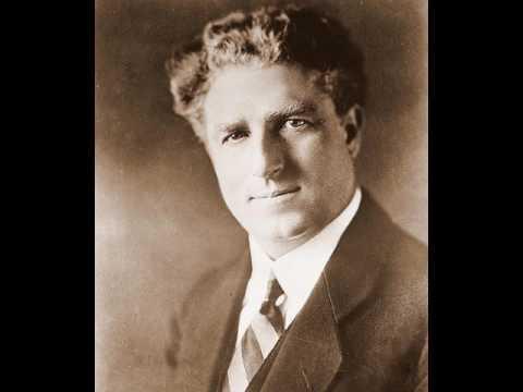Giovanni Martinelli - Serenata