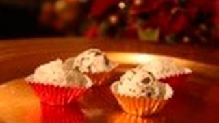 Holiday Bourbon Balls: Cookie Jar #42