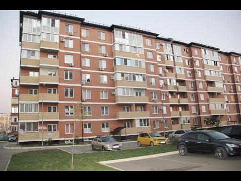 Купить студию в Краснодаре в новом доме.