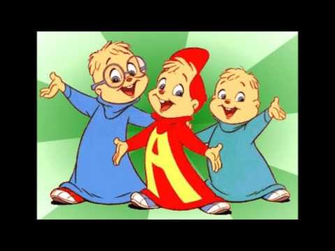 The Chipmunk Song (Christmas Don't Be Late)- Alvin and the Chipmunks