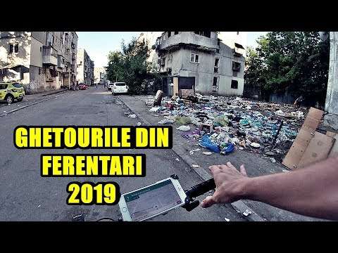 ERA SA IAU BATAIE IN FERENTARI 2019