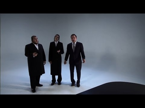 El Hanaar Hazeh by Shira Choir -