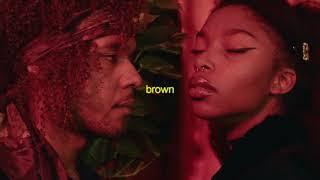 Kyle Dion - Brown