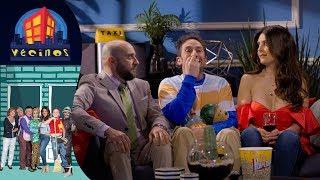 Vecinos, Capítulo 7: Pedrito arruina la cita de Silvia y Luis | Temporada 6 | Distrito Comedia