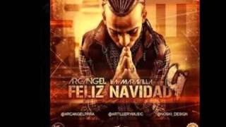 Video Arcangel 'La Maravilla' - Feliz Navidad 4 (Prod.By Mambo Kingz & Dj Luian) LETRA download MP3, 3GP, MP4, WEBM, AVI, FLV November 2017