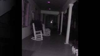 Graveyard Shift Paranormal Investigations - EVP Ghostly Voices From Beyond - Myrtles Plantation