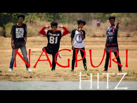 New  Nagpuri Dance Video 2017  || RTD Crew