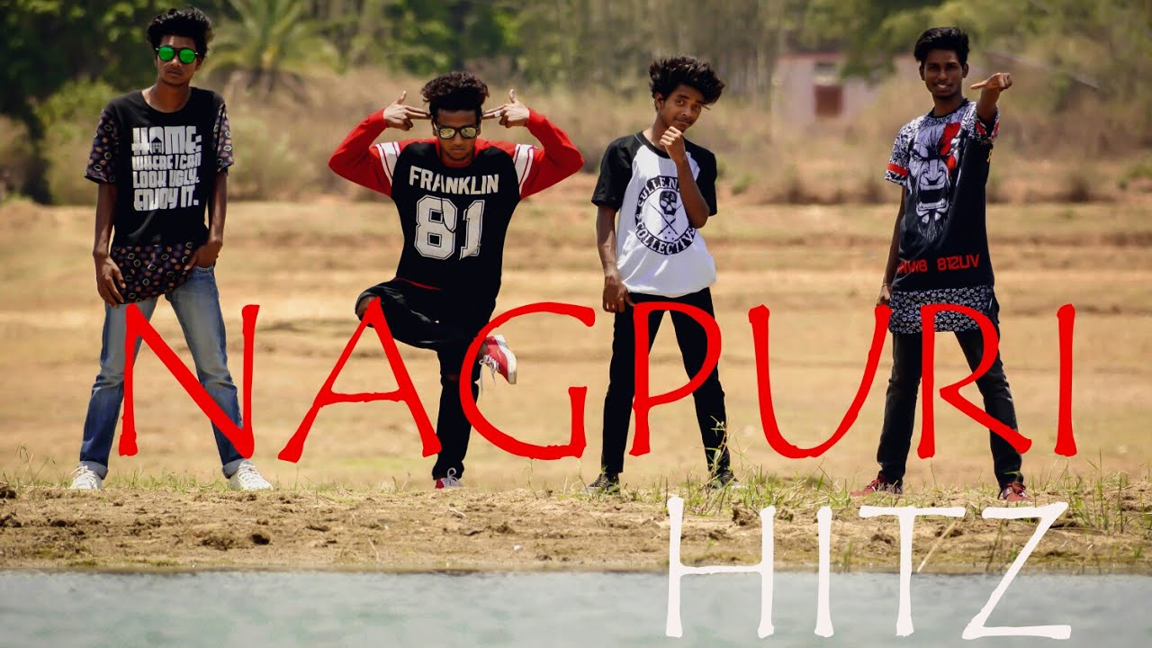 New  Nagpuri dance video 2017  || RTD crew #1