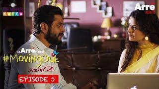 #MovingOut Season 2 Episode 5 - Visaal | An Arre Marathi Original Web Series