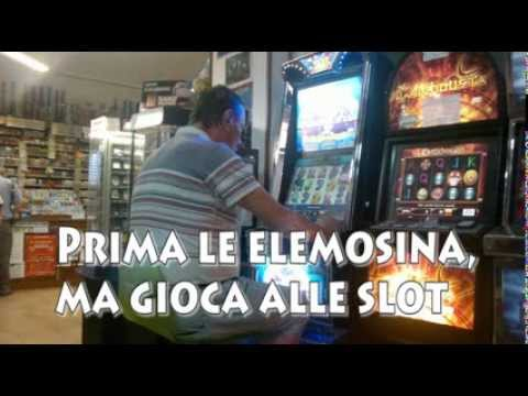 Magnete per slot machine