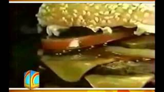 Conozca la historia de Burger King