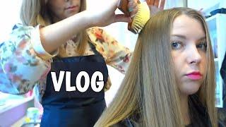 VLOG: Восстанавливаю волосы / ДО и ПОСЛЕ / Альтернатива кератину(, 2015-10-27T08:00:00.000Z)