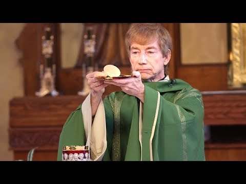 CatholicTV Mass: 8/16/17 | St. Stephen of Hungary