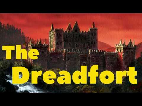 The Traveller's Guide to The Dreadfort