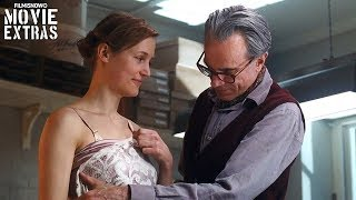 "Phantom Thread ""Costume Trivia"" Featurette (2018)"