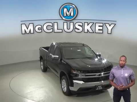 191773 - New, 2019, Chevrolet Silverado, 1500, LT, Test Drive, Review, For Sale -