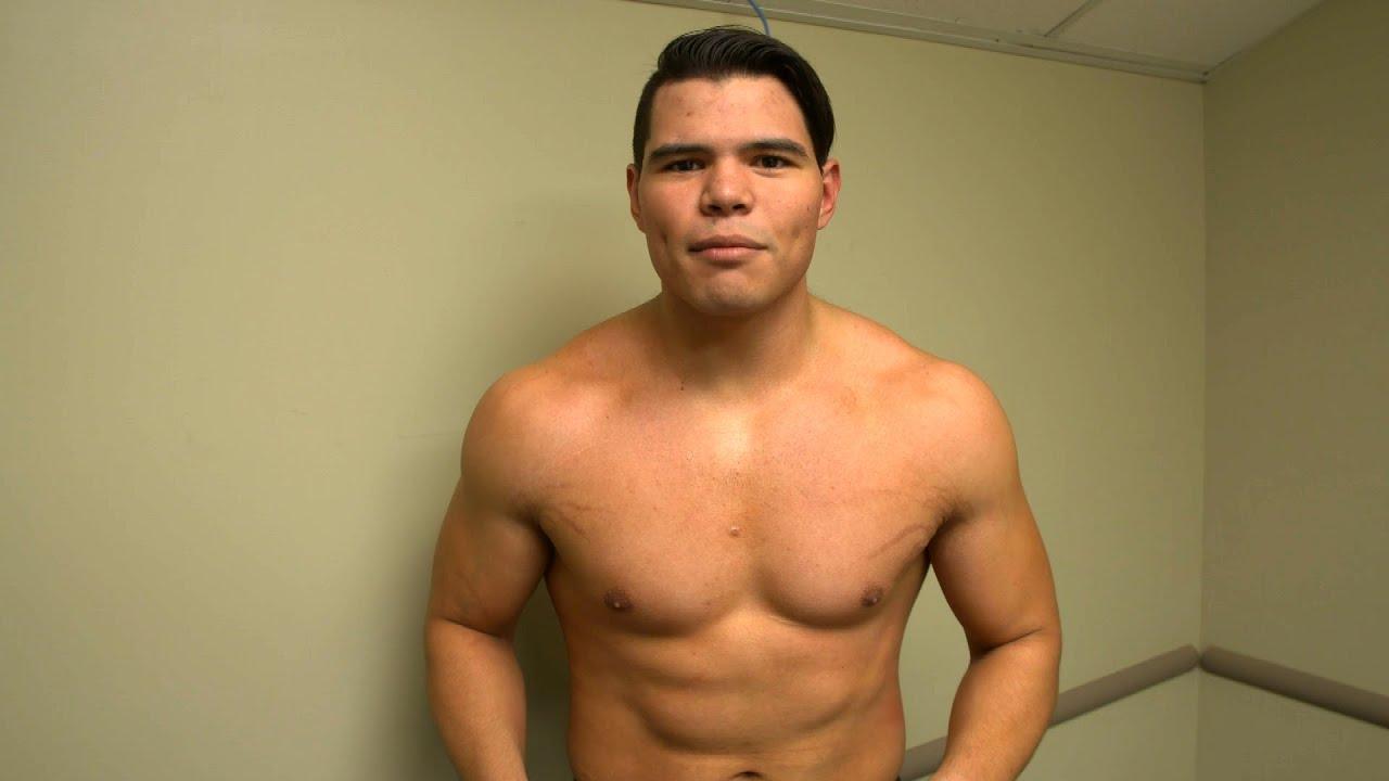 Humberto Carrillo apenas inicia en 205 Live: Exclusiva de WWE, Ene. 15, 2019