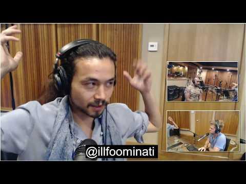 IllFoominati - Ep01 - Revolution - Hour 1