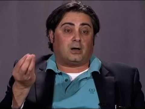 Interview with dr franck salameh 3 4 youtube - Franck salama ...