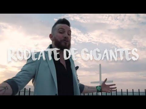 Rodéate de Gigantes - Daniel Habif