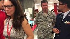 The Spartan Experience! Miami Southridge Senior