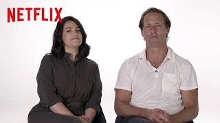 Abbi Jacobson and Nat Faxon Recap Disenchantment Part 1 | Netflix