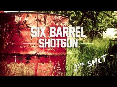 Lion - Six Barrel Shotgun